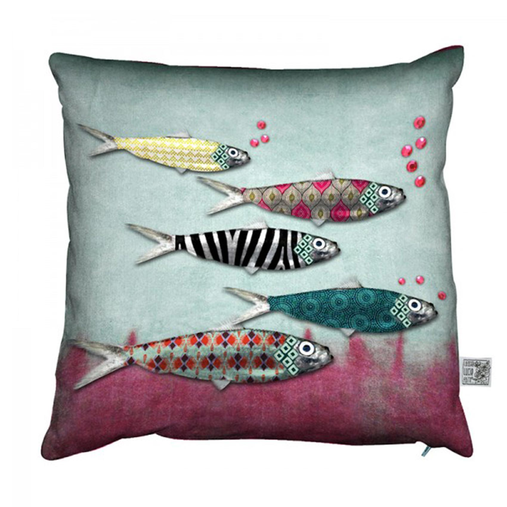 Design tendance cr ateur d 39 envies d co for Coussin deco